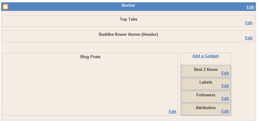 how to make 3 columns home page layout wordpress