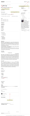 Cleanr   Blogger Template