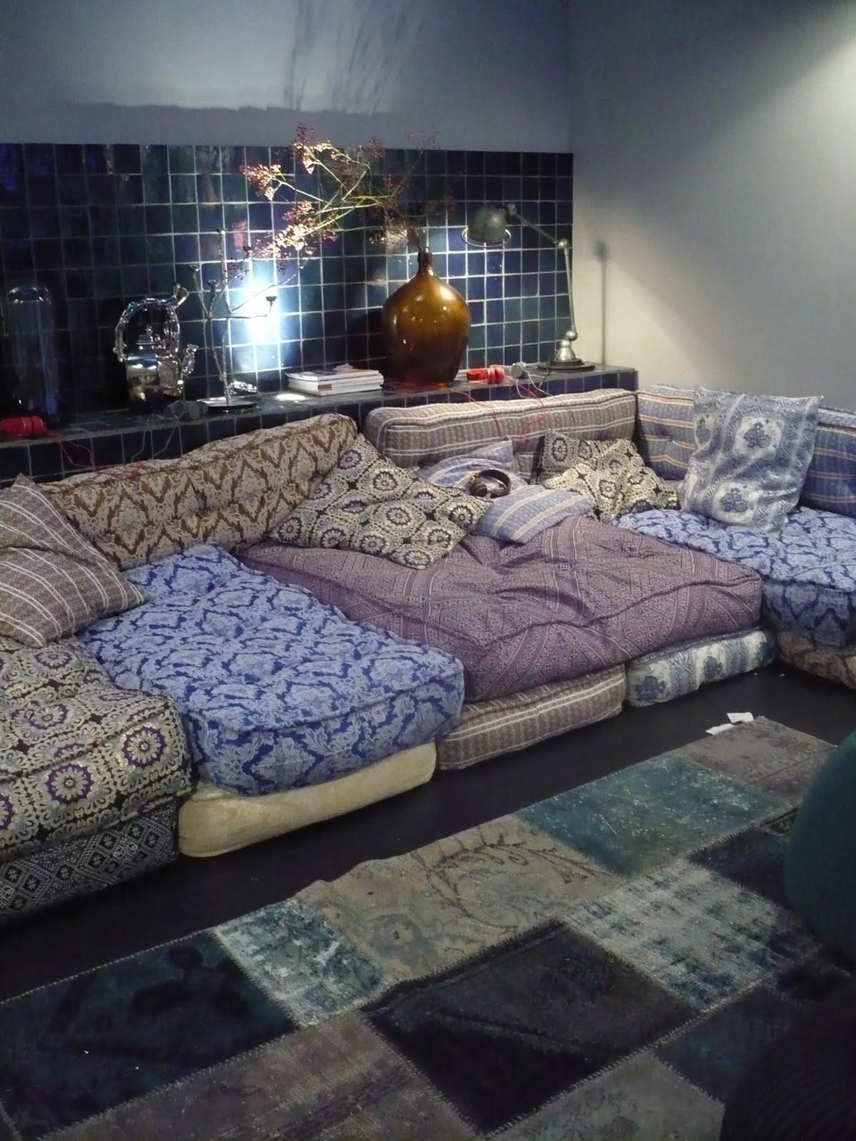 Inspiring@home: woonbeurs 2010   vt wonen