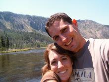 Andrew and Kim Hansen