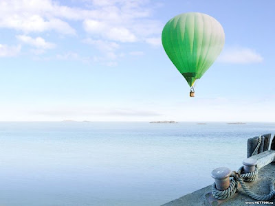 hot air balloon wallpaper. Hot Air Balloon