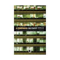 Livro A COMPANHIA que tira sarro do way of life das empresas