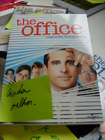 The Office II ainda mais empresarial-real!