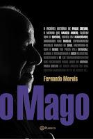 Biografia de Paulo Coelho, escrita por Fernando Morais.