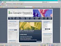 Ganhe dinheiro no site seu consultor financeiro!