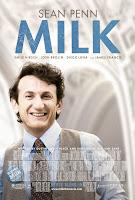 Melhor filme do ano: MILK!