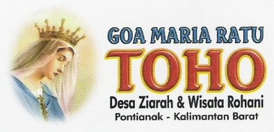 Goa Maria Ratu Toho