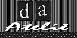 D. A. Ateliê - Loja Virtual