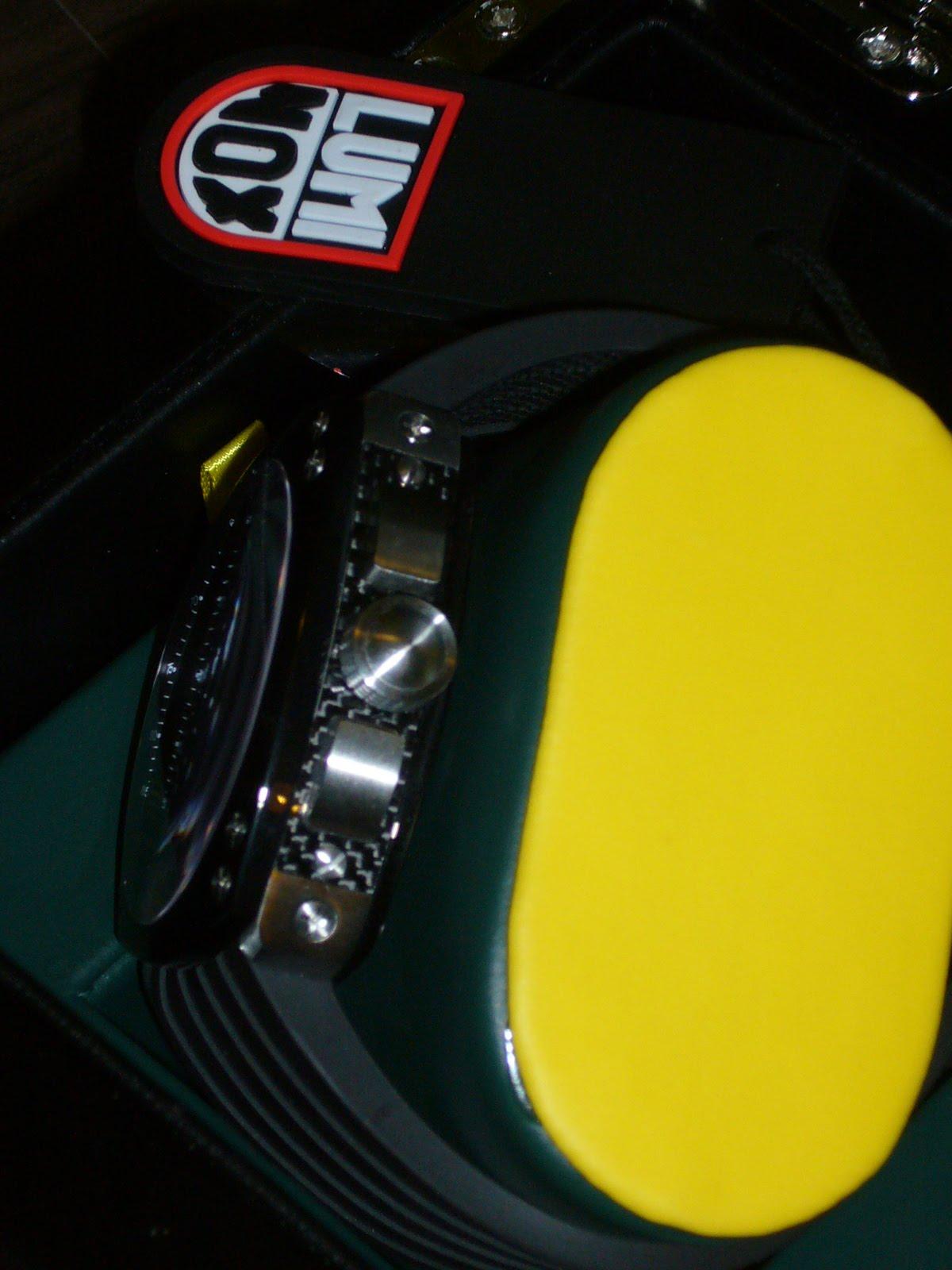 Watch Designer Race Car Cillector