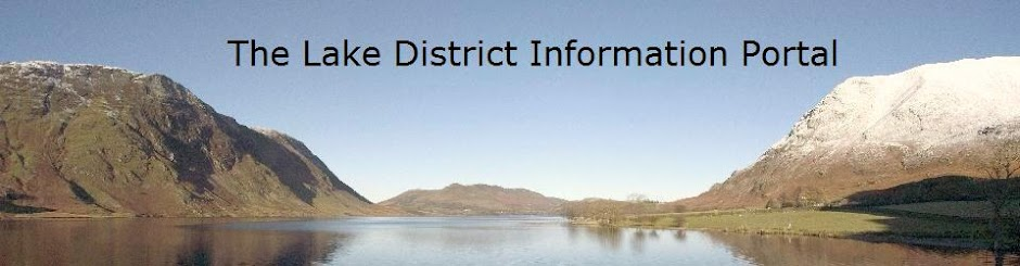The Lake District Information Portal