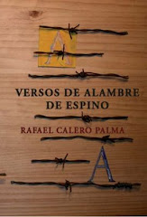 Versos de alambre de espino