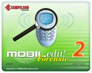 MOBILedit! Forensic v2.3.0