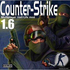 Counter-Strike 1.6 Portable