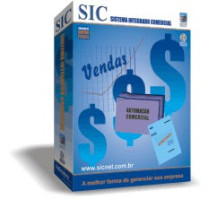 [PEDIDO] Sistema Integrado Comercial   SIC 4.0