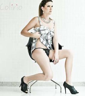 Revista Colírio Vanessa Siqueira