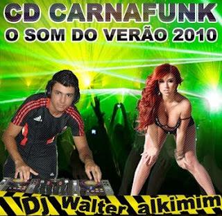 CarnaFunk O Som do verão 2010