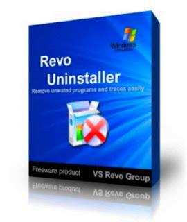 Revo Uninstaller Pro 2010 v2.1.0