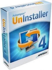 Ashampoo Uninstaller 4.04 Portable