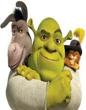Trilogia Shrek Dublado