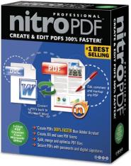 Nitro Pdf Professional 6.0.3.1