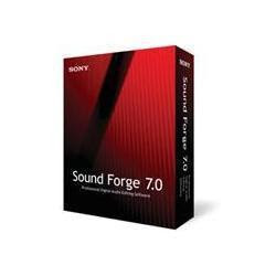 Sound Forge 7.0 Português