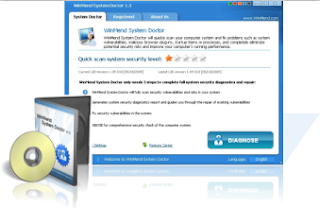 WinMend System Doctor 1.5.2