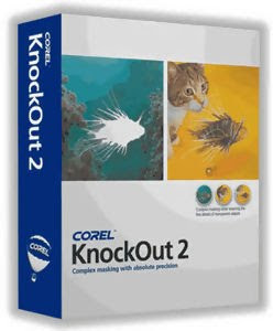 Corel Knockout 2.77