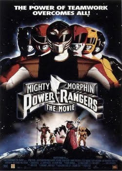 Download Download Power Rangers O Filme Dual audio