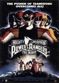 Baixar Power Rangers: O Filme Download Grátis