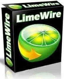 LimeWire PRO v5.5.8