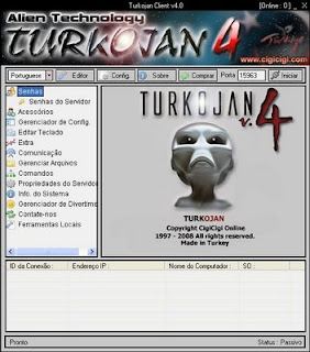 Turkojan 4 Full Tutorial
