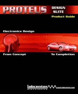 Proteus Design Suite 7.6 SP4