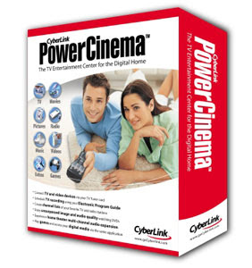 CyberLink Power Cinema 6 + Serial
