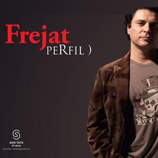Frejat - Perfil