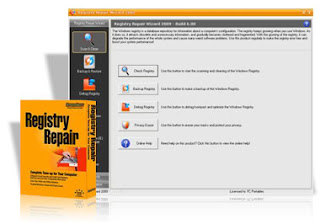 Registry+Repair+Wizard Registry Repair Wizard 2009 6.15