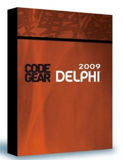 CodeGear Delphi 2009  C++ Builder 2009 RAD