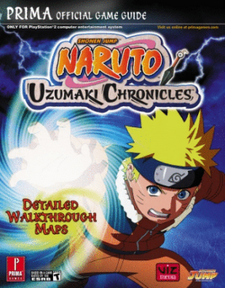 Naruto 2009 - PC Game