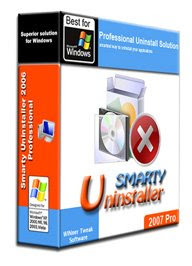 Smarty Uninstaller 2009 Pro 2.5.2