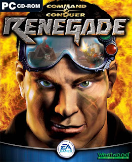 Command & Conquer: Renegade - Pc Game
