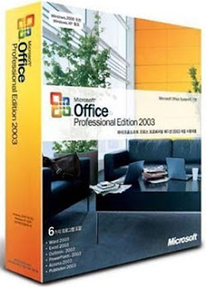 Microsoft Office 2003   PT BR download baixar torrent
