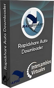 Rapidshare Auto Downloader 3.6.2