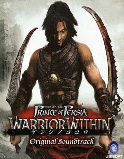 Prince of Persia: The Warrior Within - Soundtrack