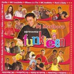 DJ Marlboro Funk Teen