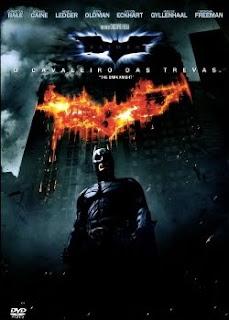 Batman - O Cavaleiro das Trevas - Dublado