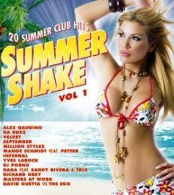 Summer Shake Vol 1