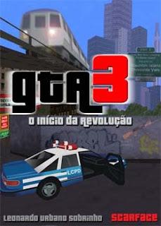 GTA3 – O Início da Revolução