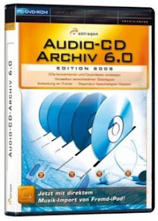 Audio-CD-Archiv Edition 2008 v6.00.638