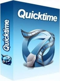 QuickTime 7.6.4 Pro Edition for Windows download baixar torrent