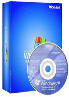 Windows XP Sp3 Pt Br - Livre de modificações