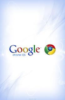 Sistema Operacional Google Chorme